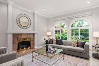 Photo 7: 6006 ELM Street in Vancouver: Kerrisdale House for sale (Vancouver West)  : MLS®# R2499893
