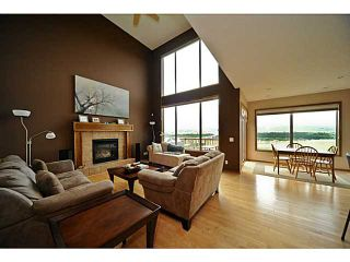 Photo 3: 422 TUSCANY RAVINE Road NW in CALGARY: Tuscany Residential Detached Single Family for sale (Calgary)  : MLS®# C3557531