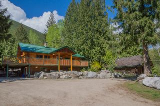 Photo 107: 341 Southwest 60 Street in Salmon Arm: GLENEDEN House for sale (SW Salmon Arm)  : MLS®# 10157771