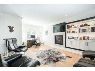 "Photo 34: 3415 CANTERBURY Drive in Surrey: Morgan Creek House for sale in ""MORGAN CREEK"" (South Surrey White Rock)  : MLS®# R2604677"