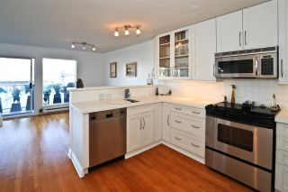 """Photo 12: 315 2175 W 3RD Avenue in Vancouver: Kitsilano Condo for sale in """"THE SEABREEZE"""" (Vancouver West)  : MLS®# R2521187"""