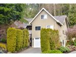 Property Photo: 1265 CHARTER HILL DR in Coquitlam