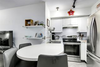 Photo 6: 203 1562 W 5TH AVENUE in Vancouver: False Creek Condo for sale (Vancouver West)  : MLS®# R2520182