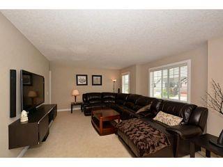Photo 11: 371 SILVERADO Boulevard SW in CALGARY: Silverado Residential Detached Single Family for sale (Calgary)  : MLS®# C3629785