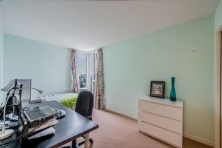 """Photo 15: 1402 720 HAMILTON Street in New Westminster: Uptown NW Condo for sale in """"GENERATION"""" : MLS®# R2470113"""