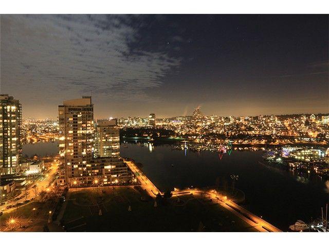 Photo 22: Photos: 638 Beach Cres in Vancouver: False Creek Condo for rent (Downtown Vancouver)