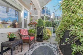 "Photo 23: B1 1100 W 6TH Avenue in Vancouver: Fairview VW Townhouse for sale in ""Fairview Place"" (Vancouver West)  : MLS®# R2506490"