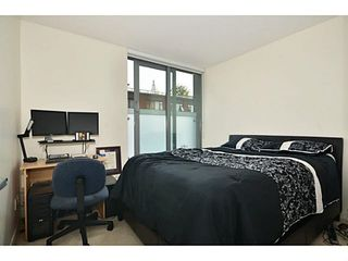 Photo 5: 708 66 W Cordova Street in Vancouver: Downtown Condo for sale (Vancouver West)  : MLS®# V1021047