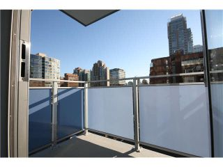 Photo 10: 606 1009 HARWOOD Street in Vancouver: West End VW Condo for sale (Vancouver West)  : MLS®# V1094050