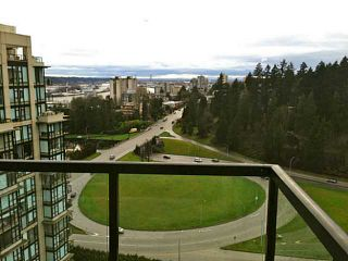 """Photo 7: 2002 15 E ROYAL Avenue in New Westminster: Fraserview NW Condo for sale in """"VICTORIA HILL"""" : MLS®# V993311"""
