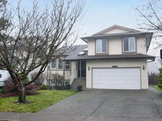 "Photo 1: 12422 222 Street in Maple Ridge: West Central House for sale in ""DAVISON SUBDIVISION"" : MLS®# R2023945"