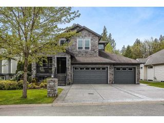 Photo 1: 11369 241A Street in Maple Ridge: Cottonwood MR House for sale : MLS®# R2575734