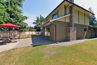 """Photo 44: 13345 18A Avenue in Surrey: Crescent Bch Ocean Pk. House for sale in """"Chatham Woods"""" (South Surrey White Rock)  : MLS®# F1419774"""