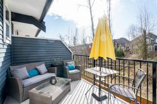 """Photo 19: 47 7157 210 Street in Langley: Willoughby Heights Townhouse for sale in """"ALDER AT MILNER HEIGHTS"""" : MLS®# R2551984"""