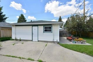 Photo 43: 27 Braden Crescent NW in Calgary: Brentwood House for sale : MLS®# C4191763