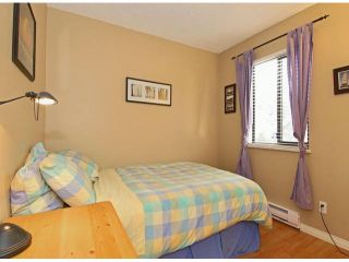 """Photo 7: 63 6645 138TH Street in Surrey: East Newton Townhouse for sale in """"HYLAND CREEK ESTATES"""" : MLS®# F1402091"""