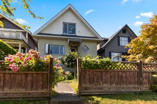Main Photo: 982 E 28TH Avenue in Vancouver: Fraser VE House for sale (Vancouver East)  : MLS®# R2604655