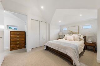 Photo 17: 118 W 14TH AVENUE in Vancouver: Mount Pleasant VW Townhouse for sale (Vancouver West)  : MLS®# R2599515
