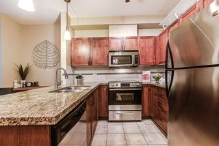 "Photo 3: 107 11950 HARRIS Road in Pitt Meadows: Central Meadows Condo for sale in ""ORIGIN"" : MLS®# R2119232"