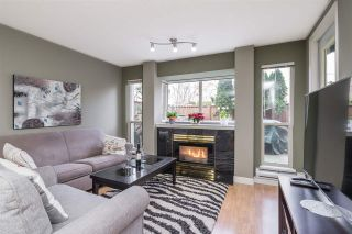 Photo 1: 103 2345 CENTRAL AVENUE in Port Coquitlam: Central Pt Coquitlam Condo for sale : MLS®# R2531572