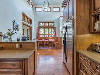 Photo 13: 7373 BARNHARTVALE ROAD in Kamloops: Barnhartvale House for sale : MLS®# 161015