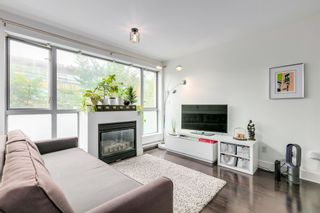 Photo 3: 204 2680 ARBUTUS Street in Vancouver: Kitsilano Condo for sale (Vancouver West)  : MLS®# R2594390