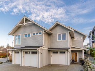 Photo 41: 5804 Linley Valley Dr in : Na North Nanaimo Half Duplex for sale (Nanaimo)  : MLS®# 863030