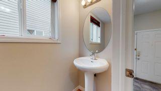 Photo 5: 69 133 EASTGATE Way: St. Albert House Half Duplex for sale : MLS®# E4249089