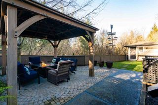 Photo 37: 16855 GREENBROOK Drive in Surrey: Fleetwood Tynehead House for sale : MLS®# R2542530