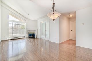 """Photo 9: 302 15272 20 Avenue in Surrey: King George Corridor Condo for sale in """"WINDSOR COURT"""" (South Surrey White Rock)  : MLS®# R2602233"""