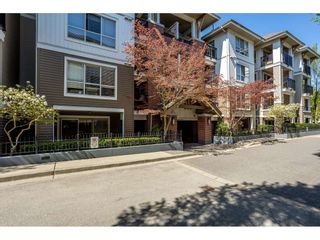 """Photo 2: C101 8929 202 Street in Langley: Walnut Grove Condo for sale in """"THE GROVE"""" : MLS®# R2569001"""