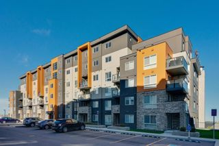 Main Photo: 614 20 Kincora Glen Park NW in Calgary: Kincora Apartment for sale : MLS®# A1149514