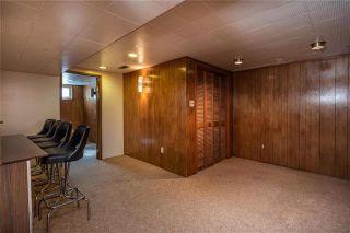 Photo 12: 9 Pearce Avenue in Winnipeg: Residential for sale (4G)  : MLS®# 1921807