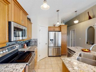 Photo 8: 57 HARTWICK Gate: Spruce Grove House for sale : MLS®# E4241369