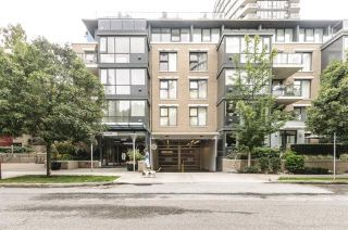 Photo 17: 409 1450 W 6TH AVENUE in : Fairview VW Condo for sale (Vancouver West)  : MLS®# R2105605
