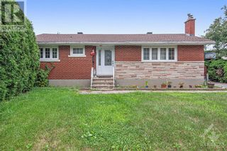 Photo 1: 65 MAJESTIC DRIVE in Ottawa: House for sale : MLS®# 1258896