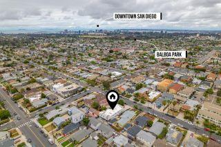 Photo 35: NORTH PARK Condo for sale : 2 bedrooms : 3727 Herman #5 in San Diego