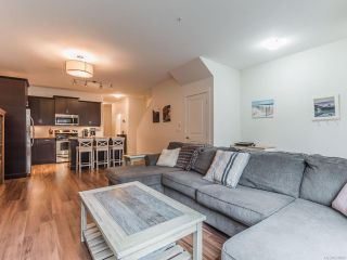Photo 8: 804 1675 Crescent View Dr in NANAIMO: Na Central Nanaimo Row/Townhouse for sale (Nanaimo)  : MLS®# 830986