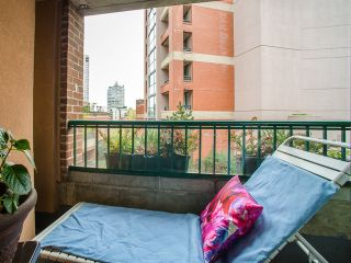 """Photo 15: 303 1226 HAMILTON Street in Vancouver: Yaletown Condo for sale in """"GREENWICH PLACE"""" (Vancouver West)  : MLS®# R2056690"""