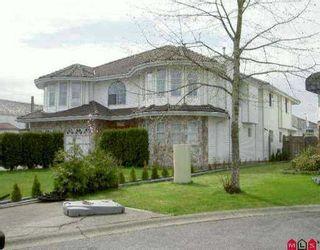 Photo 1: 8867 141B Street in Surrey: Bear Creek Green Timbers House for sale : MLS®# F2702775