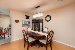 """Photo 5: 139 10091 156 Street in Surrey: Guildford Townhouse for sale in """"Guildford Park Estates"""" (North Surrey)  : MLS®# R2580983"""