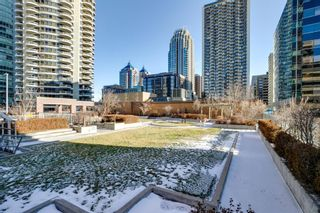 Photo 46: 1005 650 10 Street SW in Calgary: Downtown West End Apartment for sale : MLS®# A1129939
