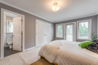 "Photo 12: 3117 SUNNYHURST Road in North Vancouver: Lynn Valley Townhouse for sale in ""Eagle Lynn"" : MLS®# R2441350"