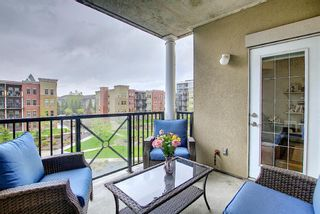 Photo 9: 3404 11811 LAKE FRASER Drive SE in Calgary: Lake Bonavista Apartment for sale : MLS®# A1154486