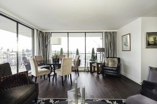 Photo 10: 1403 140 E KEITH Road in North Vancouver: Lower Lonsdale Condo for sale : MLS®# R2134774