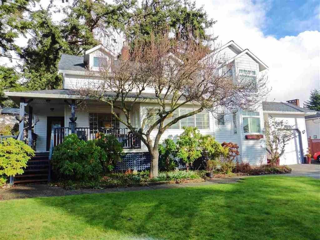 Photo 2: Photos: 16045 9 Avenue in Surrey: King George Corridor House for sale (South Surrey White Rock)  : MLS®# R2149917