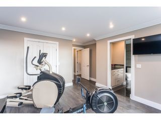 "Photo 18: 15092 73 Avenue in Surrey: East Newton House for sale in ""Chimney Hill"" : MLS®# R2500689"