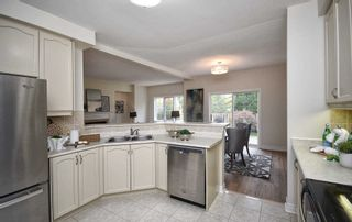 Photo 8: 37 Wave Hill Way in Markham: Greensborough Condo for sale : MLS®# N5394915