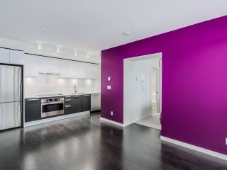 """Photo 4: 1501 6333 SILVER Avenue in Burnaby: Metrotown Condo for sale in """"SILVER"""" (Burnaby South)  : MLS®# R2011210"""
