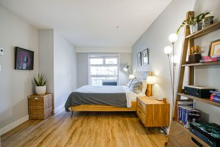 "Photo 17: 212 2181 W 12TH Avenue in Vancouver: Kitsilano Condo for sale in ""The Carlings"" (Vancouver West)  : MLS®# R2561909"